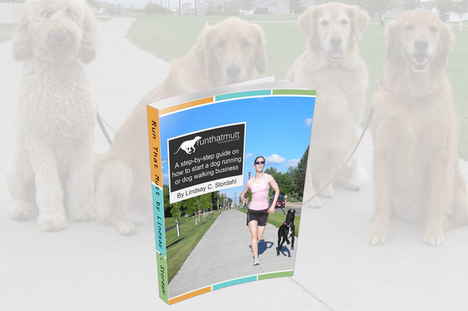 Your Guide To Starting A Dog Walking Business - ThatMutt ...