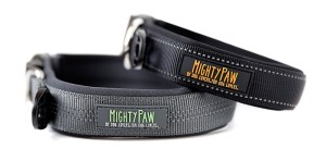Mighty Paw Padded Sport Collar Review and Coupon Code