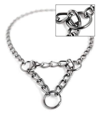Chain Slip and Martingale Collars From Mighty Paw