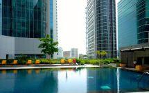 Oberoi Hotel Dubai