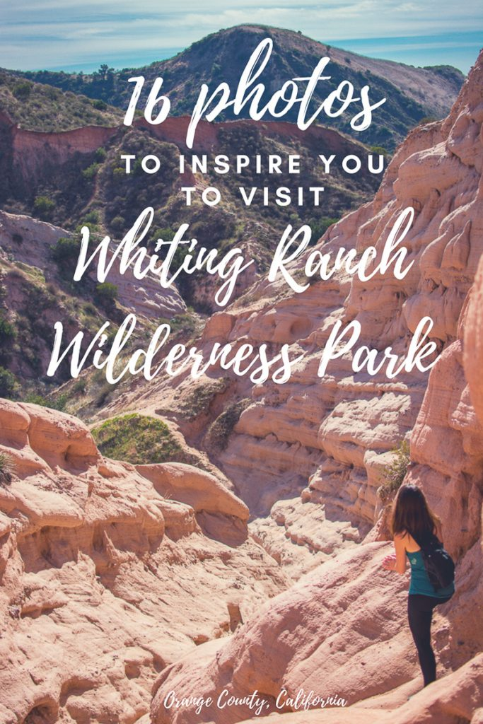 16 Photos that will Inspire you to Visit Whiting Ranch Wilderness Park during your trip to Orange County, California