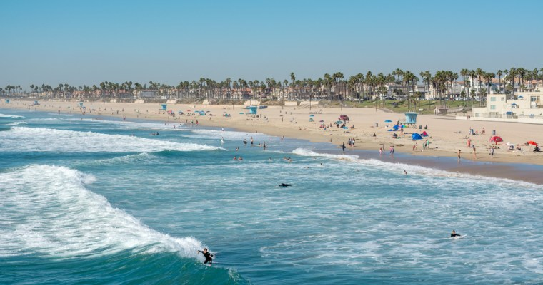 What to Pack for a Trip to Southern California in the Summer or Fall