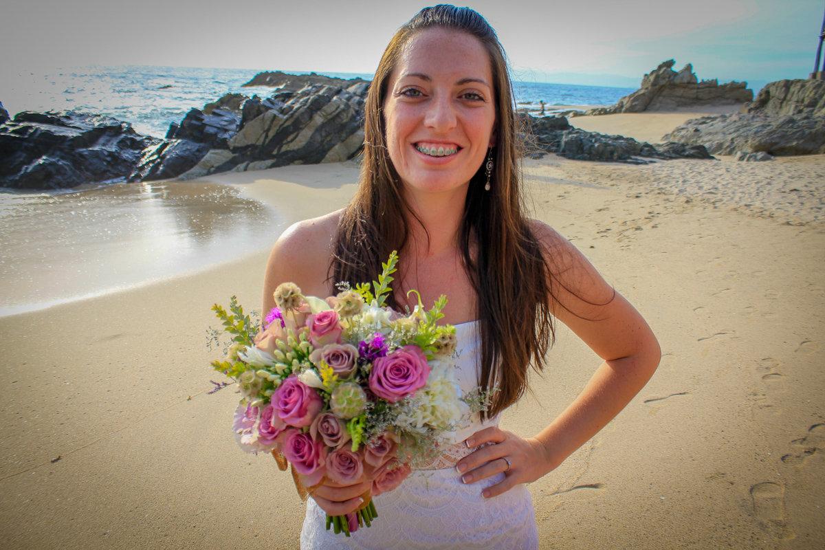 Puerto Vallarta Bride