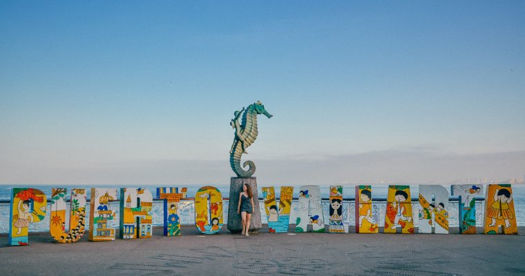5 Things to Expect When You Visit Puerto Vallarta, Mexico