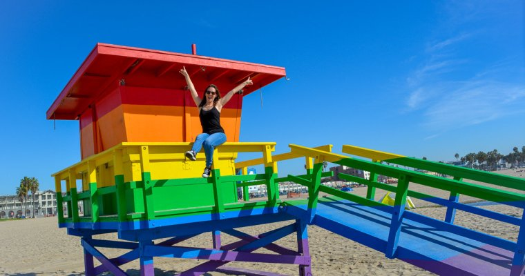 7 Attractions in Venice Beach You Won't Want to Miss