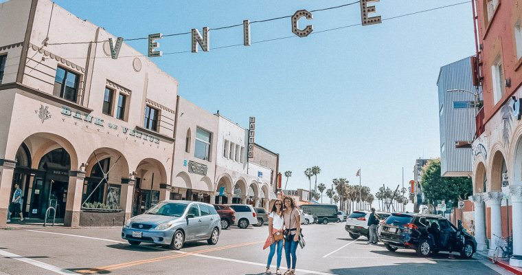 The Perfect Southern California Vacation