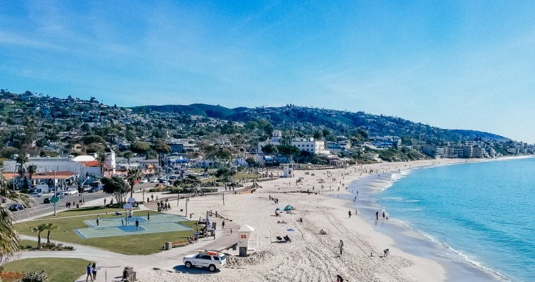 10 Things to Do in Laguna Beach, California for Less Than $20