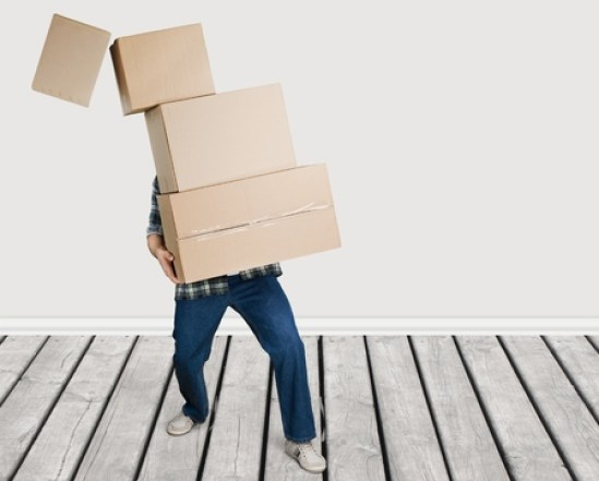 47579310 - moving house.
