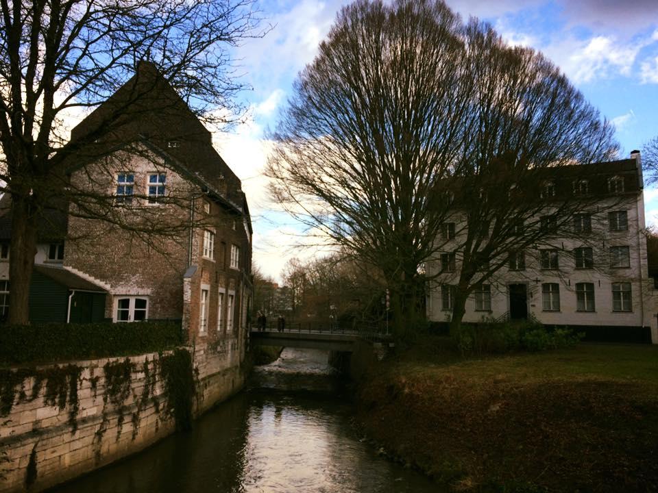 2017 in reizen: Maastricht