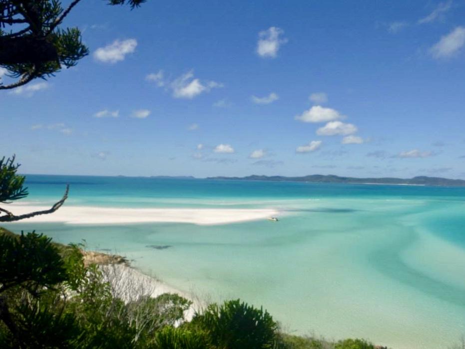 Whitsunday Island, Australië