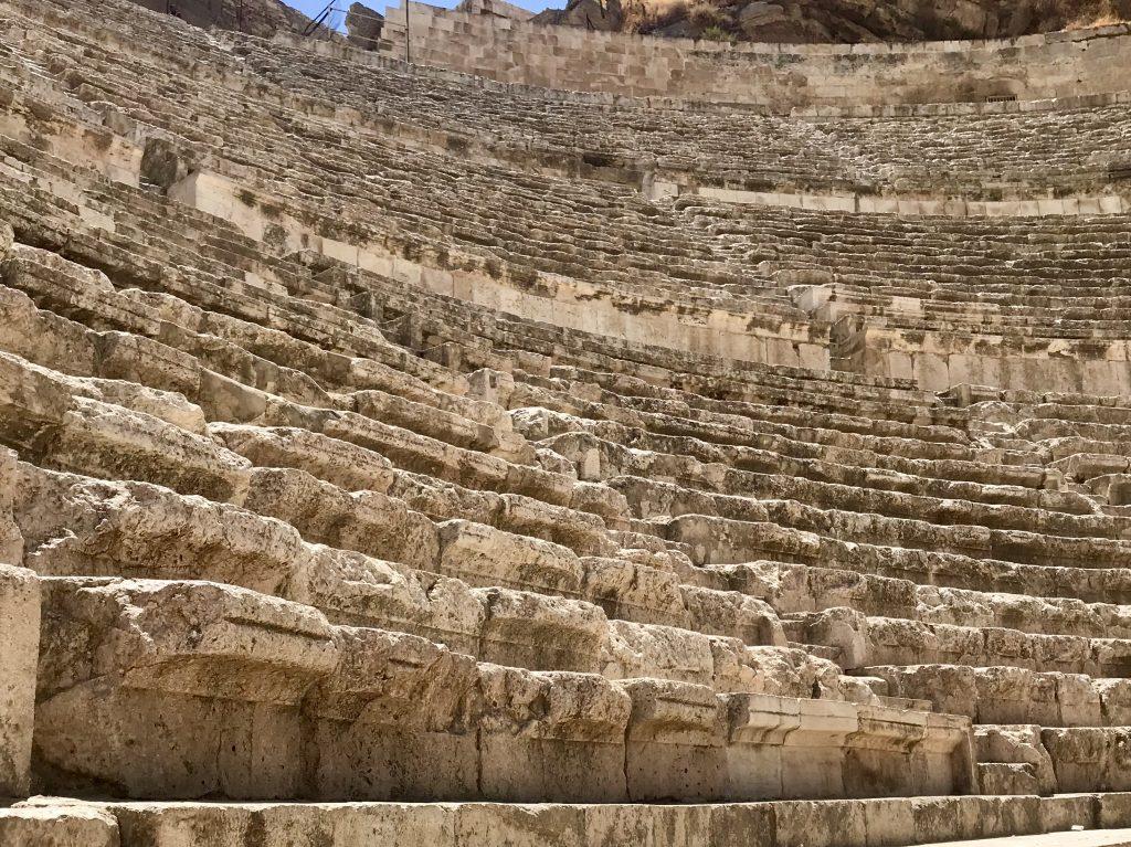Amfitheater Jordan