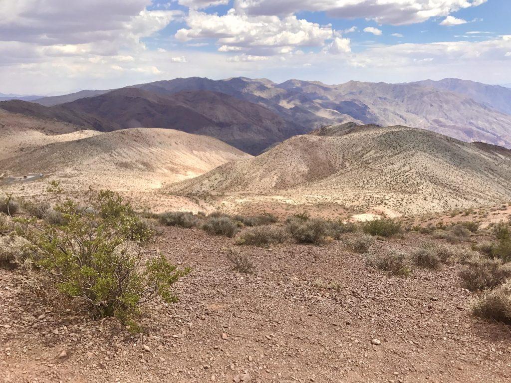 Views at Dante's View