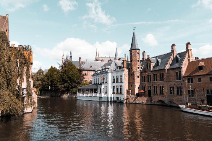 Citycentre Brugge