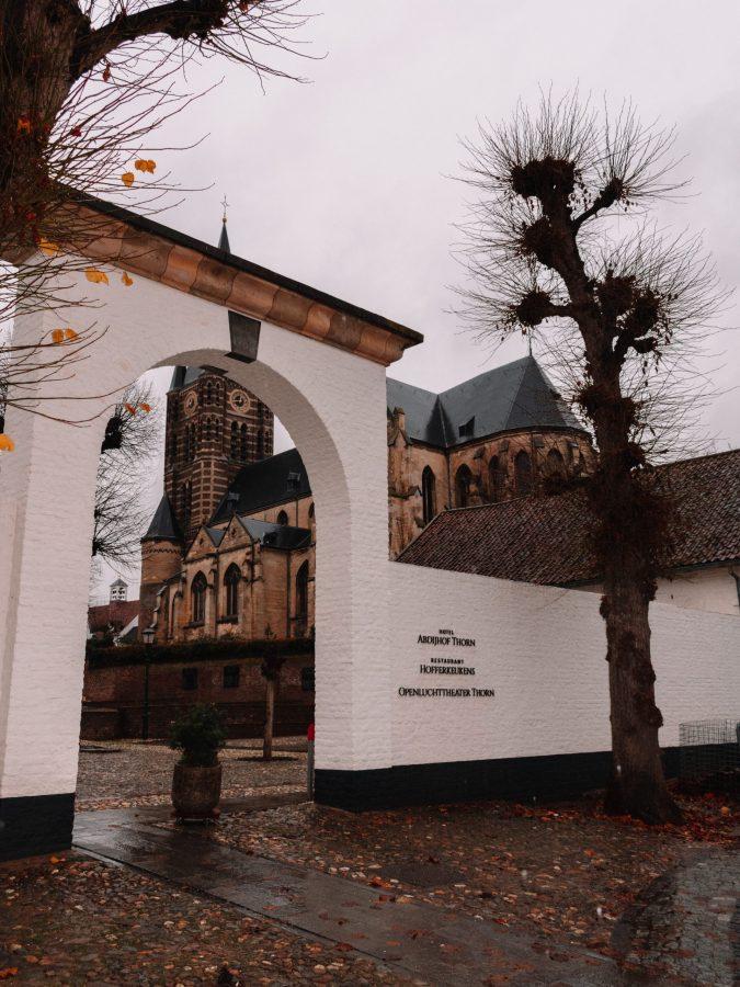 Thorn, Limburg Nederland