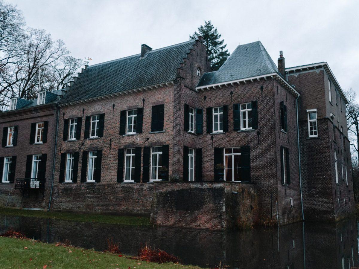 Kasteel Geldrop, Nederland