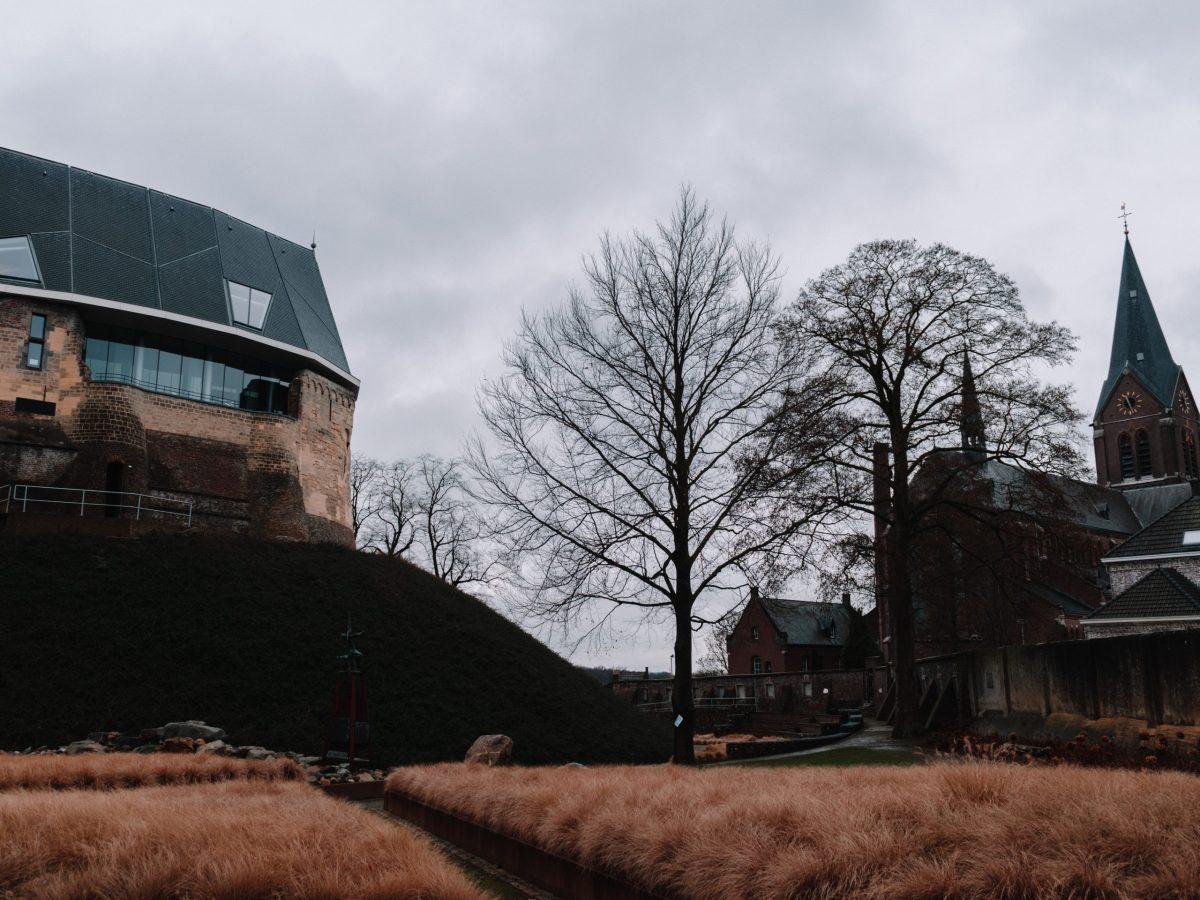 Kasteel de Keverberg, Limburg Nederland 3