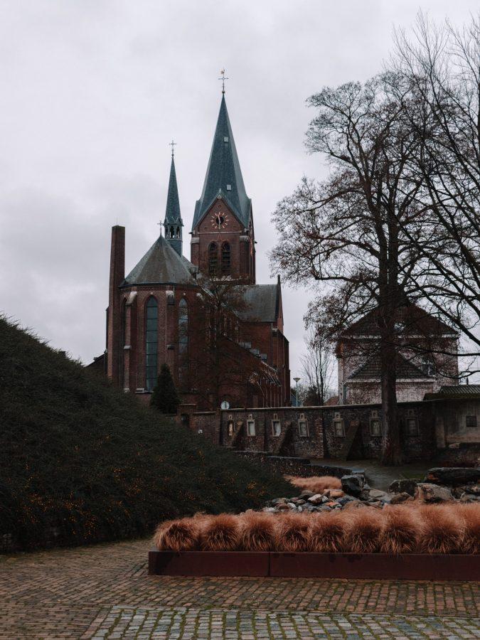 Kasteel de Keverberg, Limburg Nederland 5