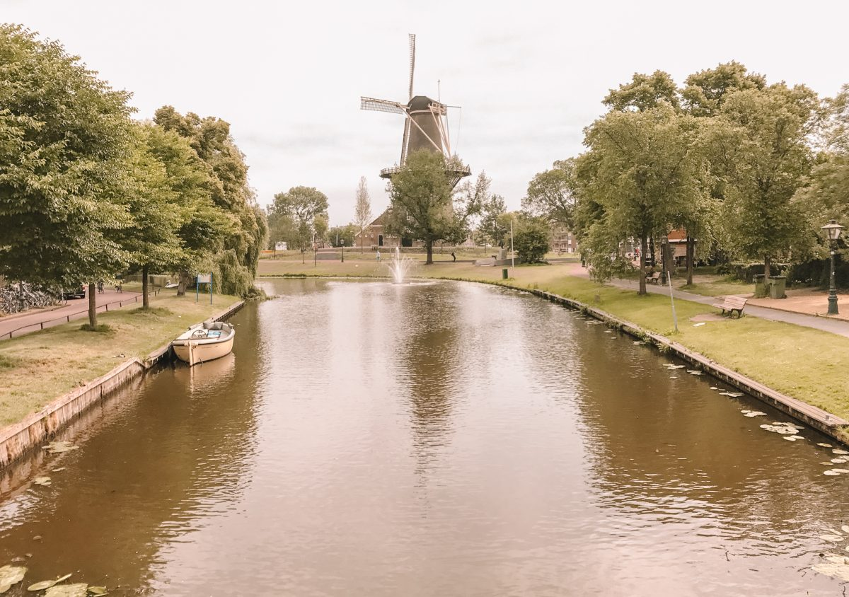 Citycentre Leiden 2018 2