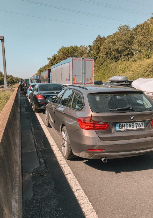Kosten roadtrip Slovenië - transport 2020