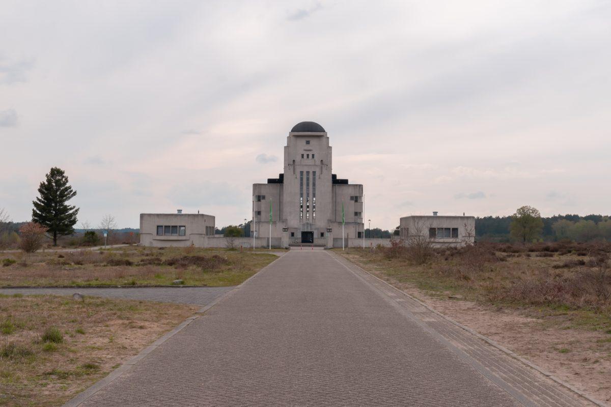 Radio Kootwijk 2021 2