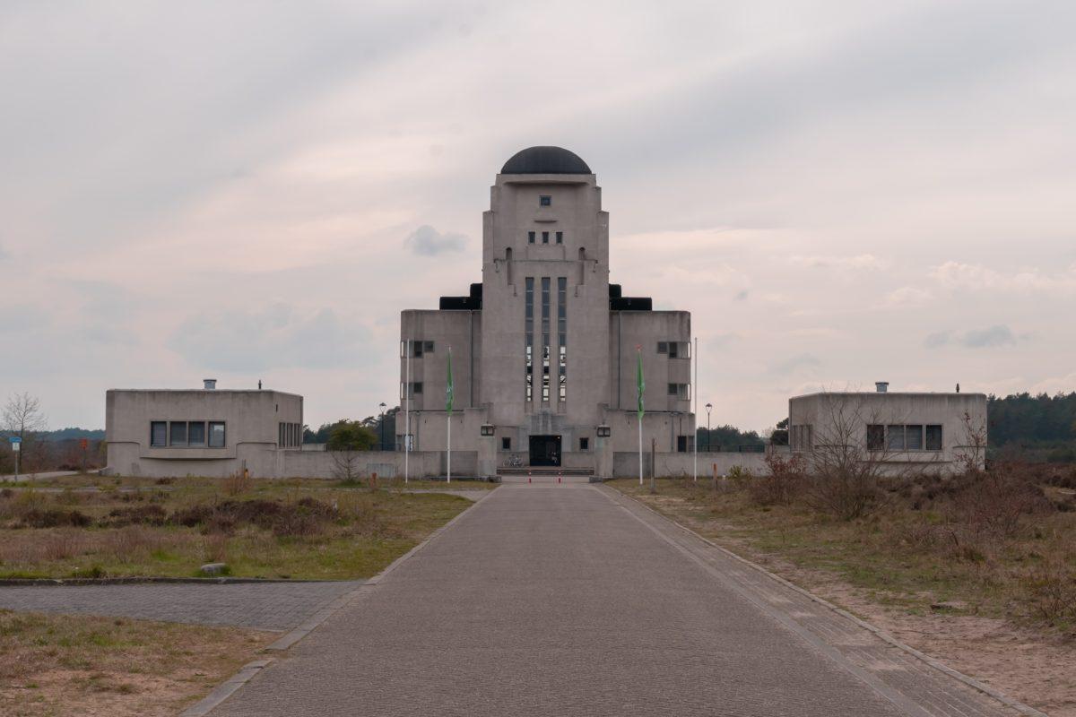 Radio Kootwijk 2021 12