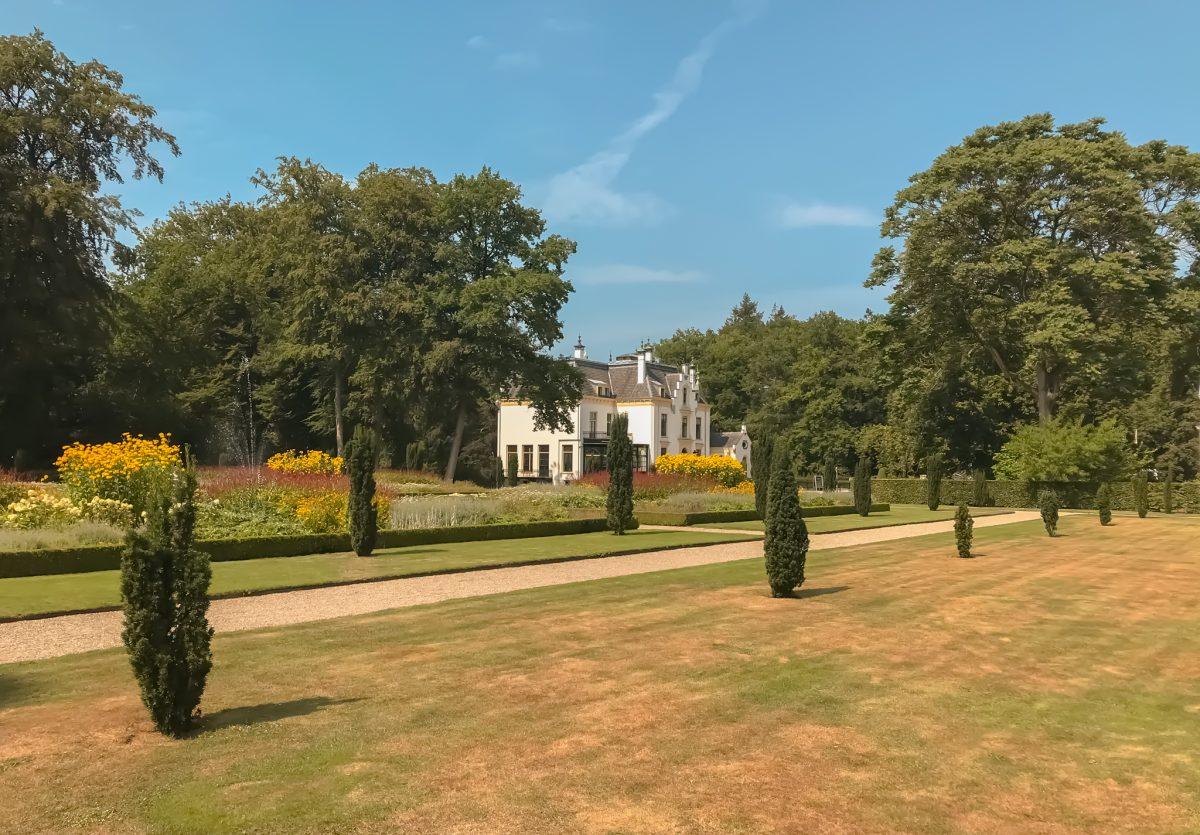 Landgoed Staverden, de Veluwe 2020 1
