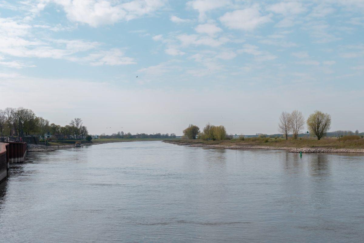 De IJssel, Zutphen 4