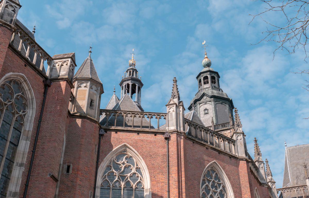 Walburgiskerk, Zutphen 1