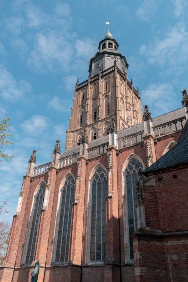 Walburgiskerk, Zutphen 3
