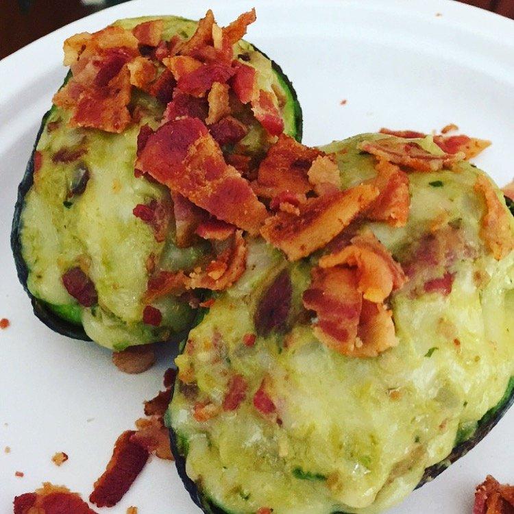 an avocado a day - TOM Cookbook Club Online