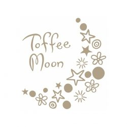 Toffee Moon