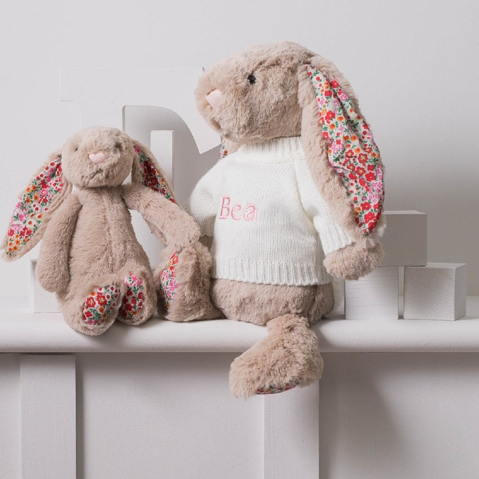 That's mine personalised Soft Toys