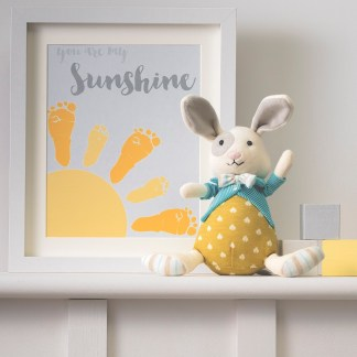 Jellycat lewis rabbit small soft toy