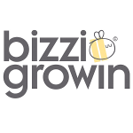 bizzi growin logo