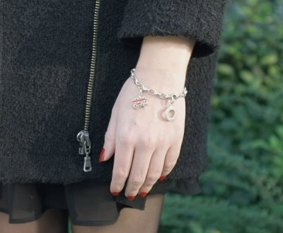 INGRIDESIGN thomas sabo bus crop
