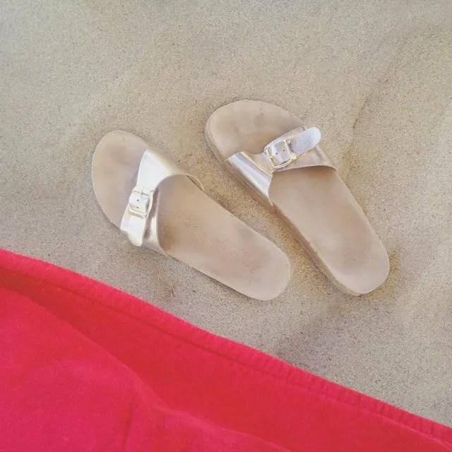 INGRIDESIGN_summer feeling :: sandals