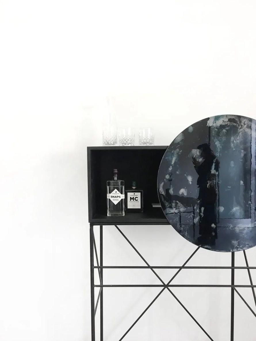 amanda lilholt danish interior design mdw liquor cabinet