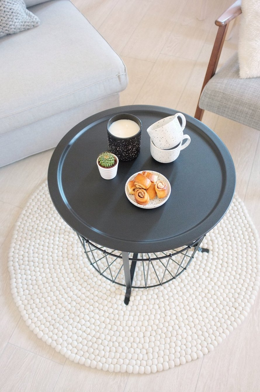 sukhi interior rug table hygge