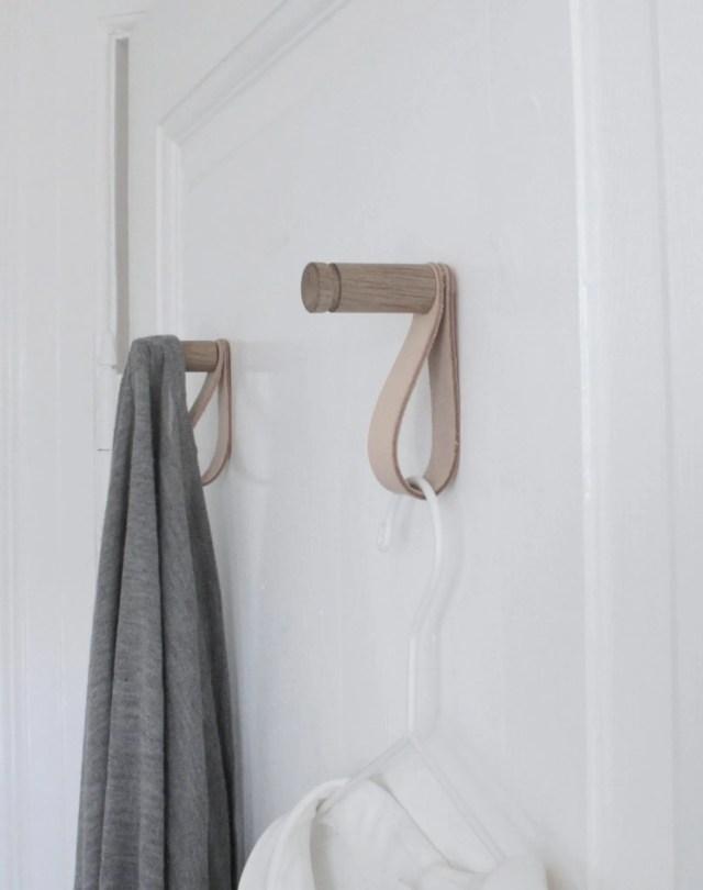morehook nordic function scandinavian wall hook design