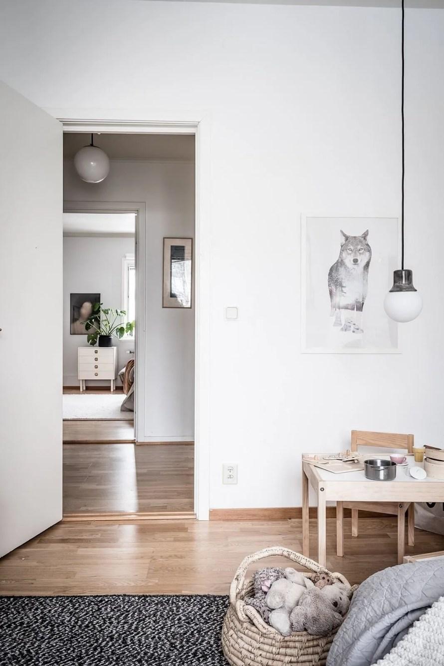 charming home sweden bedroom kids room