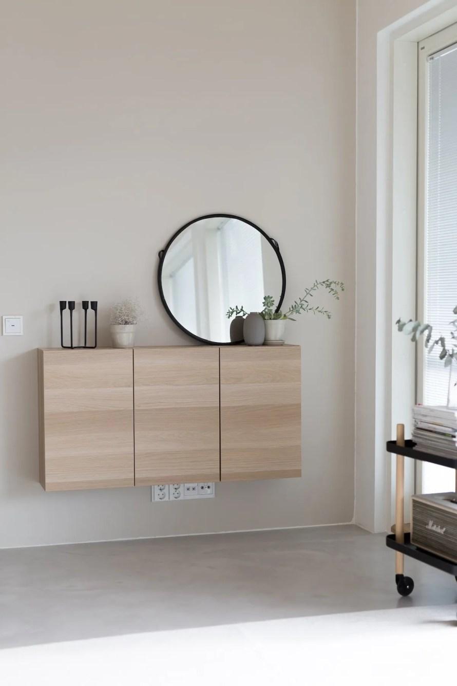 minishow home calm interior wall