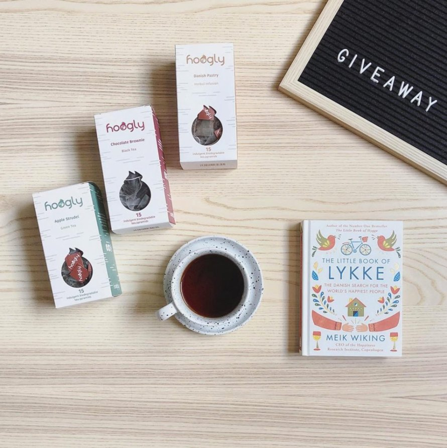 autumn giveaway hoogly
