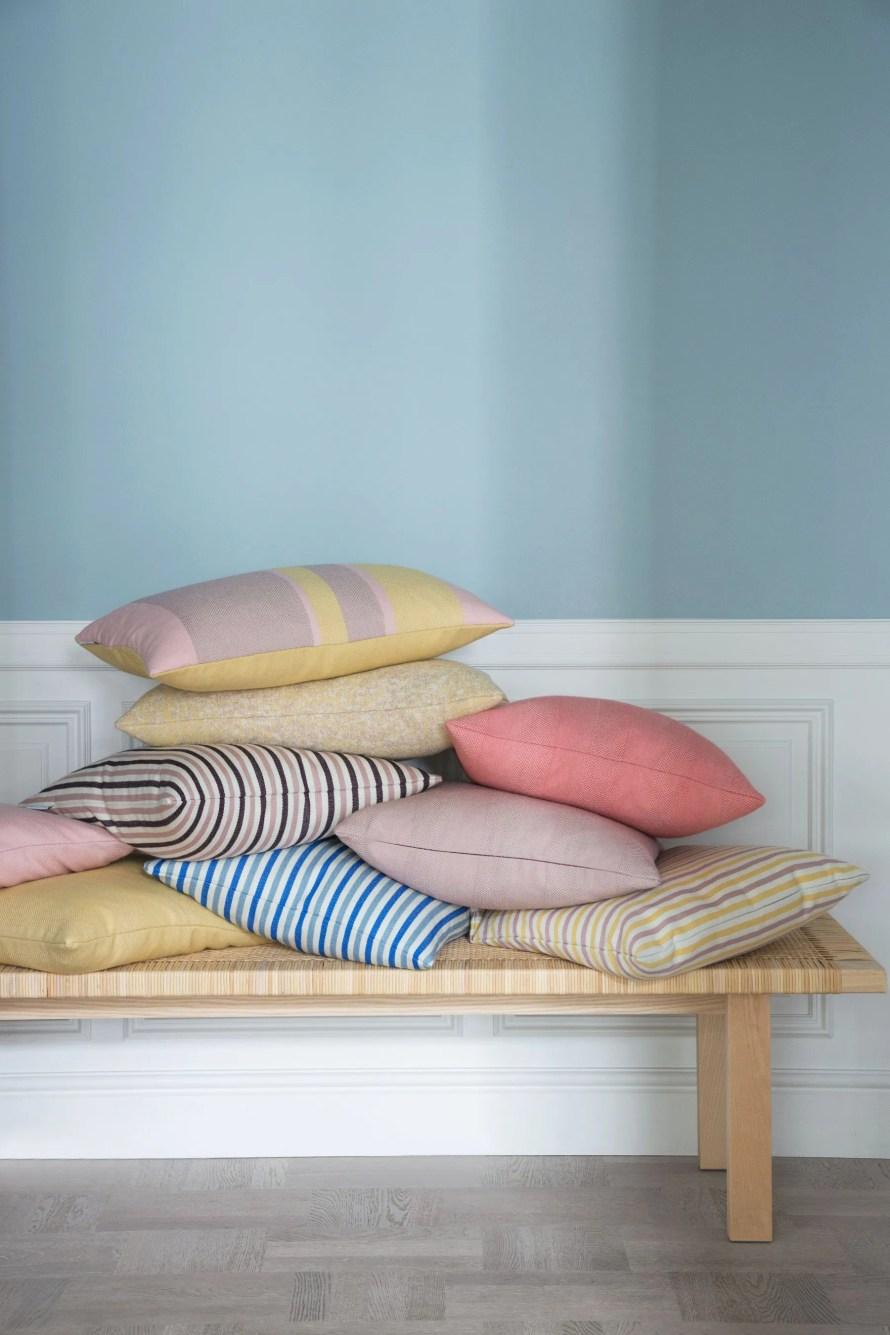 ThatScandinavianFeeling Gudrun pillows