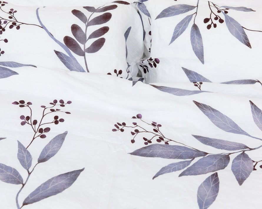 blaalig design modern dane sheets