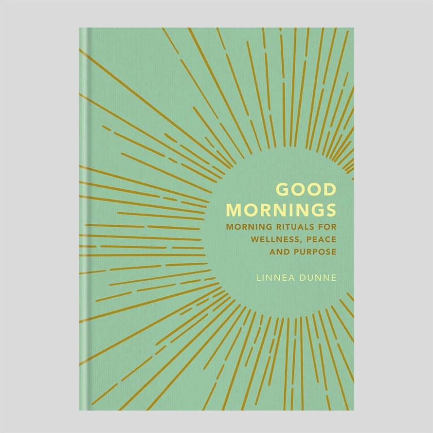 goodmornings nordic lifestyle book
