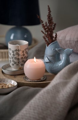 SostreneGrene hygge moment candle cozy scaled