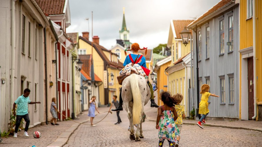 astridlindgrensworld nordic travel kids