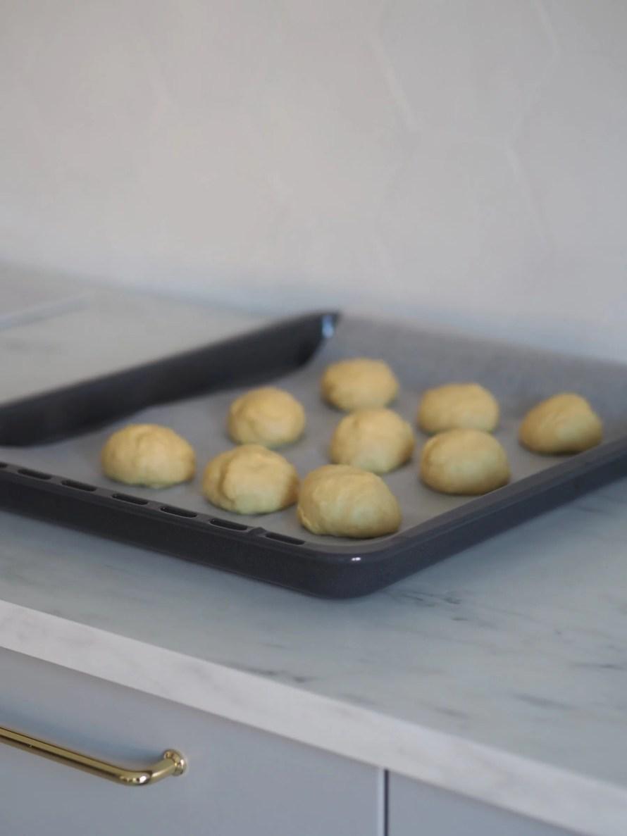 thatscandinavianfeeling fastelavnsboller recipe hygge buns