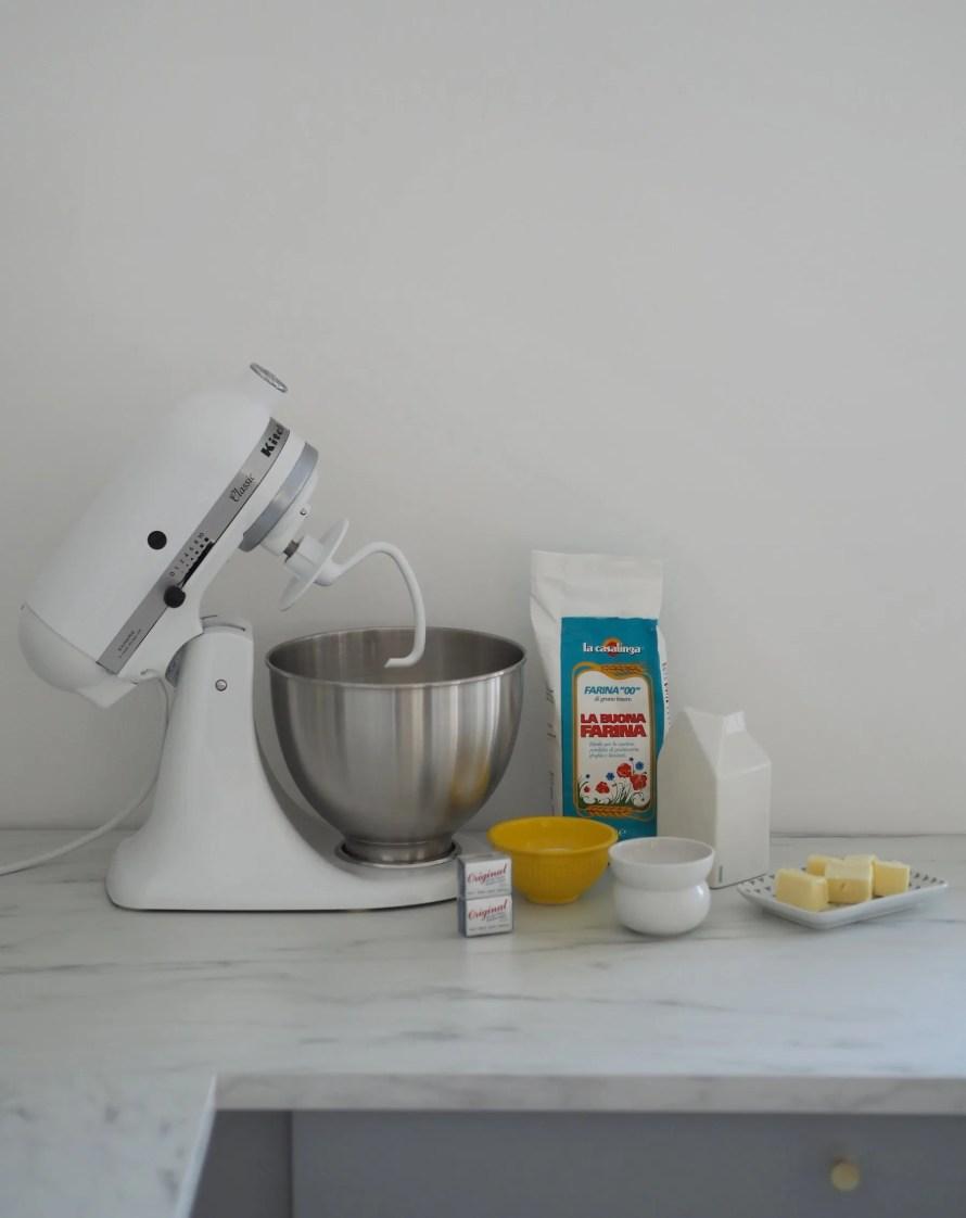 thatscandinavianfeeling fastelavnsboller recipe hygge ingredients