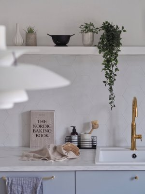 kitchen happiness nordic home